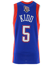 Mitchell & Ness Men's Jason Kidd NBA All Star 2004 Swingman Jersey
