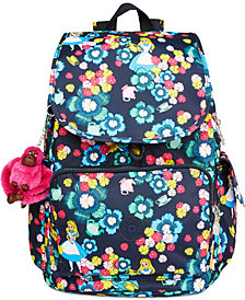Kipling Disney's® Alice in Wonderland City Pack Backpack