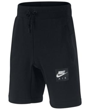 Nike Big Boys Air Shorts