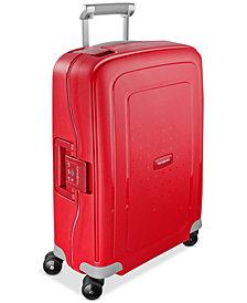 "Samsonite S'Cure 30"" Hardside Spinner Suitcase"