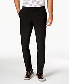 Michael Kors Men's Stretch Travel Pants