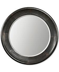 Uttermost Reglin Round Mirror
