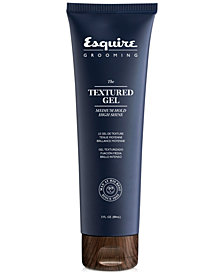 Esquire Grooming The Textured Gel, 3-oz.
