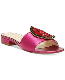 Jessica Simpson Crizma Slide Sandals