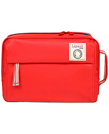Lipault Ines De La Fressange Toiletry Kit