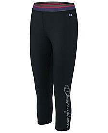 Authentic Capri Leggings