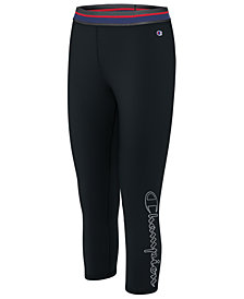 Champion Authentic Capri Leggings