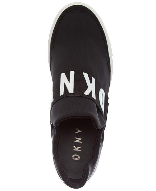 396c848dd105 ... DKNY Cosmos Platform Sneakers