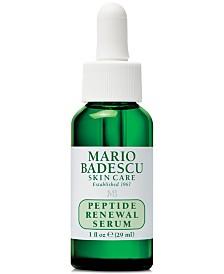 Mario Badescu Peptide Renewal Serum, 1-oz.