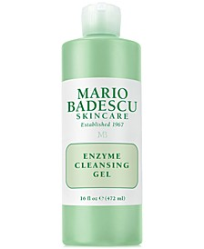 Enzyme Cleansing Gel, 16-oz.