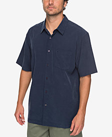 Quiksilver Men's Waterman Clear Days Shirt