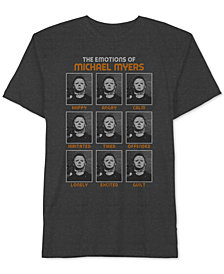 Hybrid Men's Michael Myers T-Shirt