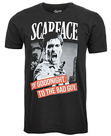 Scarface Men's T-Shirt by New World