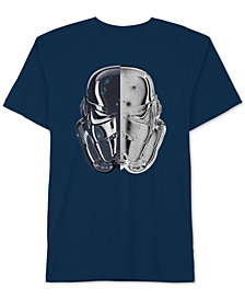 Hybrid Men's Storm Trooper Graphic Print T-Shirt