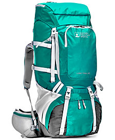 EMS® Women's Long Trail 60 Backpack