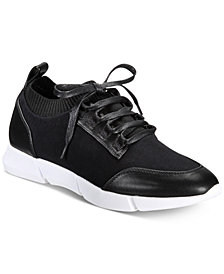 Bar III Men's Quinn Jogger Sneakers, Created for Macy's