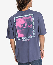 Quiksilver Men's Elray Cove Graphic-Print T-Shirt