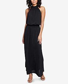 RACHEL Rachel Roy Blouson Maxi Dress, Created for Macy's