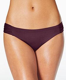 Becca Side-Tab Hipster Bikini Bottom