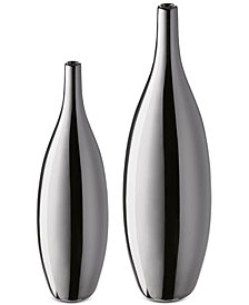 Madison Park 2-Pc. Signature Tommen Ceramic Vase Set