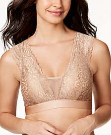 I.N.C. Lace Cami Bralette, Created for Macy's