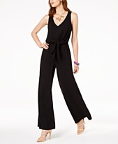 515e434dc3f04 Jumpsuits Women s Clothing Sale   Clearance 2019 - Macy s
