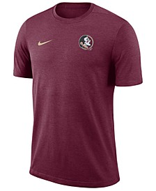 Men's Florida State Seminoles Dri-Fit Coaches T-Shirt