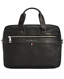 Men's Leo Briefcase