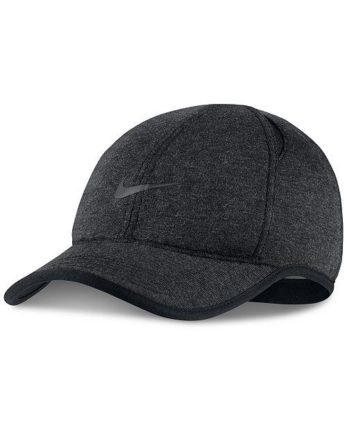 Nike AeroBill Featherlight Tennis Hat - Hats a41477600dac