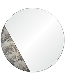 Cella Frameless Mirror, Quick Ship