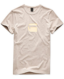 G-Star RAW Men's Logo Print T-Shirt, Created for Macy's