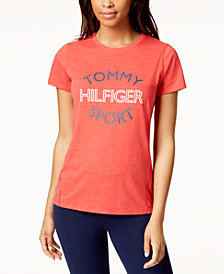 Tommy Hilfiger Sport Logo T-Shirt, Created for Macy's