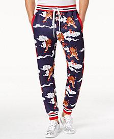 Reason Men's Tiger Track Pants
