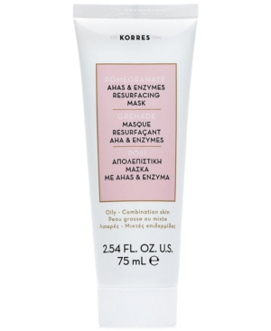 Korres Pomegranate AHAs & Enzymes Resurfacing Mask