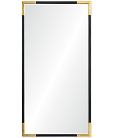 Osmond Rectangular Mirror, Quick Ship