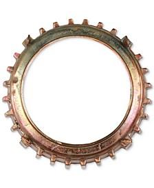 Neston I Round Decorative Mirror, Quick Ship
