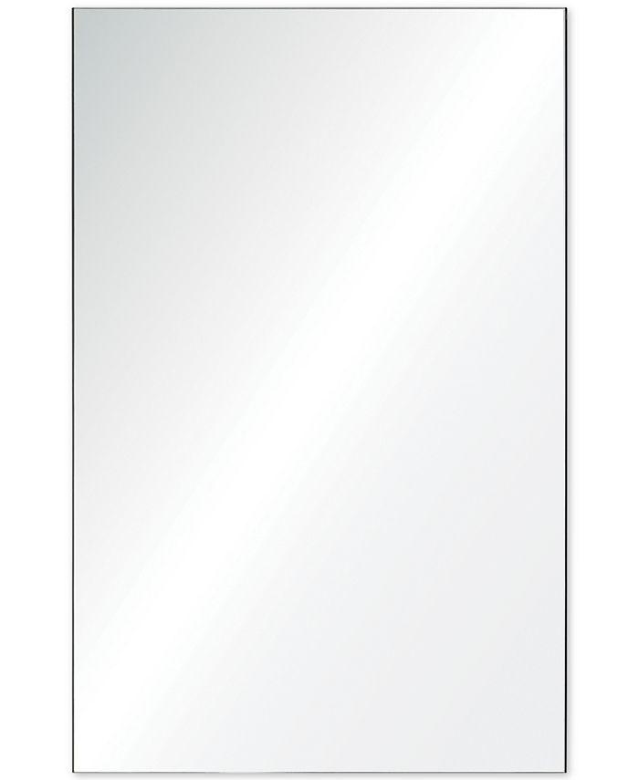 Furniture - Leiria Wall Mirror, Quick Ship