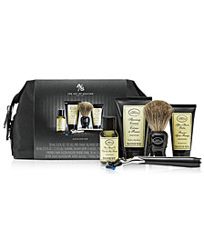 Art of Shaving Men's 6-Pc. Mid-Size Morris Park Unscented Travel Set