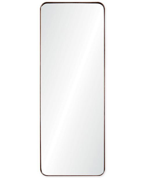 Furniture Phiale Wall Mirror, Quick Ship