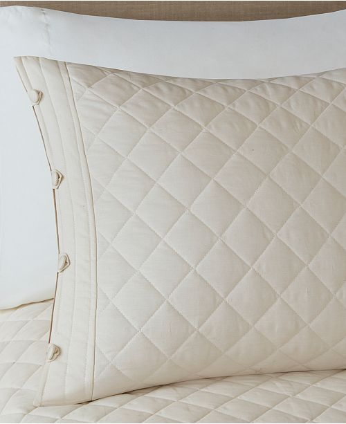 Madison Park Breanna 4 Pc Full Queen Quilted Bedspread