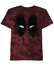 Hybrid Men's Dead Pool Graphic T-Shirt