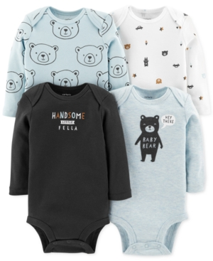 Carter's Baby Boys 4-Pack...