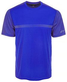 Greg Norman for Tasso Elba Men's Colorblocked T-Shirt, Created for Macy's