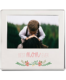 Cathy's Concepts Mom Picture Frame