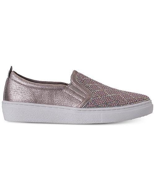 Skechers Women's Street - Goldie Diamond Darling Casual Sneakers from Finish Line VXCkcwin