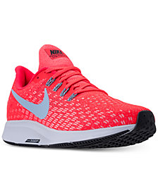 Nike Men's Air Zoom Pegasus 35 Running Sneakers from Finish Line