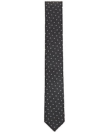 BOSS Men's Dotted Tie