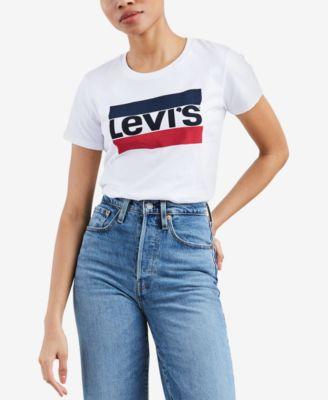 Women's Perfect Graphic Logo T-Shirt