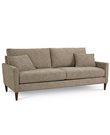 CLOSEOUT! Emberli 81'' Fabric Sofa, Created for Macy's