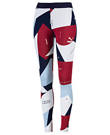 Puma Classics Colorblocked Leggings